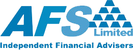 AFS Limited - independent financial advisers Sheffield & Chesterfield-logo