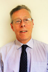 David Harris - Independent Financial Adviser