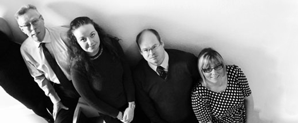 our team financial advisers Chesterfield