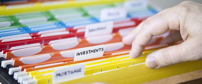 savings investments case studies Chesterfield Sheffield