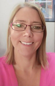 Sue Frow - administrator IFA Chesterfield